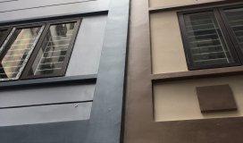 Nhà 4 tầng lai xá kim chung 32m2, mặt tiền 3.2 LH 0978204236.