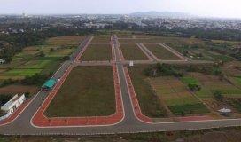 Giá 450 triệu/m, 100% thổ cư, gần đường nhựa 12m, thuộc phường Long Hương, Bà Rịa