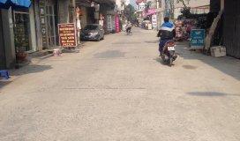 42m2 đất Yên Vĩnh, kim chung. Gần đường lớn, giá chỉ 21tr/m2