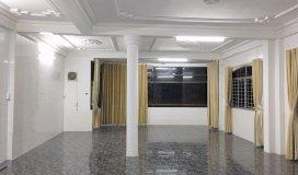 Văn phòng cho thuê diện tích lớn 60m2, Hoa Sứ, Phú Nhuận