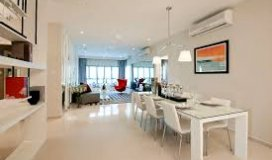 Cho thuê căn hộ chung cư 75 Tam trinh đầy đủ đồ,giá 8 triệu LH 0919271728