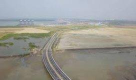 Bán  lô đất đường Đinh Đức  Thiện , huyện Bình Chánh, sổ hồng riêng, đường nhựa, dân cư đông