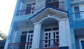 Chính chủ, bán nhà mặt tiền,có 130m2 đất thổ cư,  gần biển Vũng Tàu. Lh 0888 46 0721.