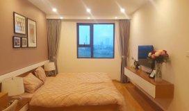 Cần cho thuê gấp căn hộ chung cư @home 987 tam trinh 2 ngủ có đồ giá 6 tr/th LH 0912606172
