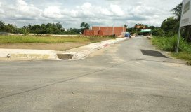 Bán đất nền đường Nguyễn Văn Linh , huyện Bình Chánh thu hút nhà đầu tư nhờ giá trị thật , giá 450t