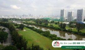 Bán căn hộ Happy Valley, Phú Mỹ Hưng view nhìn trọn sân golf, giá 5.9 tỷ 0938881171.