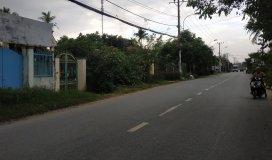 Cho thuê nhà xưởng, Mặt tiền quốc lộ 50, xã Đa Phước, Bình Chánh. LH: 0938.101.316 Chú Hồng Tuấn