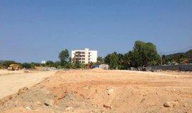 Bán đất Nền Mặt tiền đường  Nguyễn Văn Linh  ,huyện bình chánh.SHR , XDTD, Gía 750TR/N. LH: 09310993
