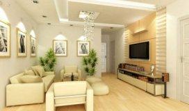Cần cho thuê chung cư Đồng Phát, 2 phòng ngủ đồ cơ bản giá 6 triệu/th, LH 0913365083