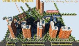 Chính chủ cần bán dt 94m2, 3 ngủ, full đồ, chỉ 3,2 tỷ- Chung cư Nghĩa đô Hoàng Quốc Việt.