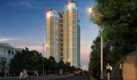 Mở bán đợt 1 CC Sky View 360 Giải Phóng nhận đặt chỗ căn tầng đẹp, giá ưu đãi đợt 1. LH 0845355588