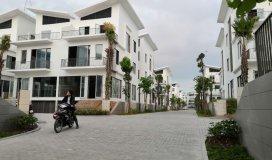 Sở hữu biệt thự cao cấp Khai Sơn Hill chỉ với 5 tỷ, nhận nhà ở ngay 0%LS/24 tháng