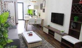 Đang có  căn hộ chung cư gelexia ở 885 tam trinh cần cho thuê giá 6tr/th LH 0913365083