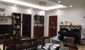 Chính chủ cần bán gấp căn hộ Khu đô thị mới Nam Cường, cổ nhuế 1, 2pn, full đồ, sổ đỏ chính chủ.