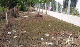 Bán đất 198m2 thổ cư Thanh Ba, xã Mỹ Lộc, gần thị trấn Cần Giuộc