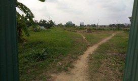 Bán đất nền đường Đinh Đức Thiện , huyện Bình Chánh ,tp Hồ Chí Minh  SHR, XDTD,giá 636tr/nền, 85m2