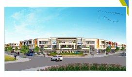 Shophouse Centa City dự án thích hợp để đầu tư cuối năm 2018 - Tại khu đô thị vsip Bắc Ninh