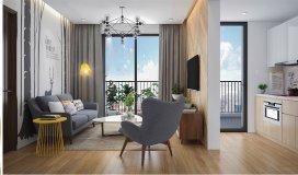 Cần cho thuê các căn hộ chung cư quanh khu vực tam trinh phường yên sở giá 5 tr/th LH 0913365083