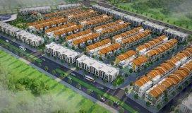 Thông Tin Dự Án Belhomes Vsip, Từ Sơn Bắc Ninh - bán nhanh liền kề sân vườn giá tốt