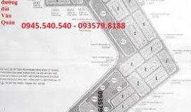 Chính chủ bán liền kề 9 lô 67 tc5 văn quán: 60m2 x 4 tầng, giá 4,6 tỷ -