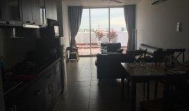 Cho thuê căn hộ cao cấp horizon lầu 21 căn 1pn, mặt tiền 124 trần quang khải, quận 1