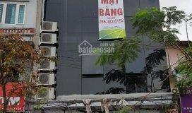 Cho thuê căn nhà mặt phố kim giang, 150m2 x 6 tầng, mt 7,5 m giá hợp lý
