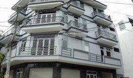 Cho thuê mặt bằng 2 mặt tiền, nhà mới xây thích hợp kd nhiều ngành nghề chỉ với 10tr/th, dt: 40m2