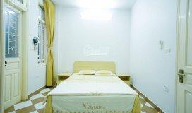 Cho thuê phòng tầng 3 mặt ngoài trong ngõ 199 thụy khuê, tây hồ 3tr250/th