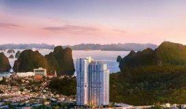 Bán căn hộ dịch vụ khách sạn Hạ Long Bay View tại Hạ Long,với số vốn ban đầu chỉ 450tr LH 0989691326