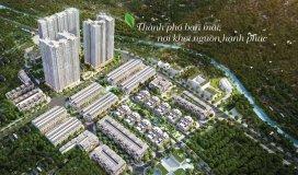 Cho thuê Shophouse, Biệt thự liền kề Vinhome Gardenia Mỹ Đình,quận Nam Từ Liêm, Hà Nội.