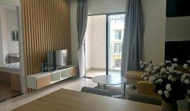 Bán căn hộ Nam Cường, Cổ nhuế, tầng 9, dt 81m, giá 30tr/m, 2pn.
