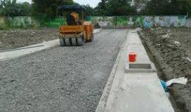 Bán đất thổ cư 100% mặt tiền đường Nguyễn Văn Linh SHR từng nền DT 90m2 GIÁ 437tr ,xddtd