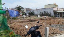 Bán lô đất ngay cầu bà 6 mặt tiền đường Nguyễn Bình_Nhơn Đức giá chỉ 2 tỷ còn thương lượng