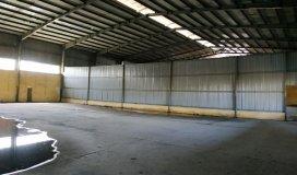 Cho thuê nhà xưởng 7000 m2 đường An Phú Tây - Hưng Long, Bình Chánh. LH: 0938.101.316 chú Tuấn