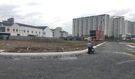 Bán đất nền mặt tiền Vũ Tông Phan , P.An Phú , Q.2 . Lh 0869092560 C.Vân