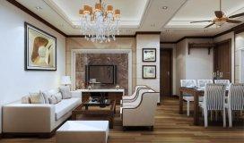 Cần cho thuê gấp căn hộ 75 tam trinh đối diện 310 Minh khai giá 8tr/th LH 0912606172