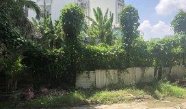 Tôi cần bán 481 m2 đất thổ cư Thảo Điền, quận 2, giá 78 tr/m2