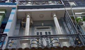 Cần tiền giải quyết công việc cuối năm cần bán căn nhà  đường Dương Thị Mười, Tân chánh hiệp ,Q12