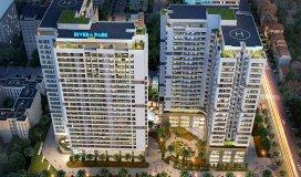Chỉ từ 2,4 tỷ nhận nhà ở ngay tại trung tâm quận Thanh Xuân với dự án Rivera Park.