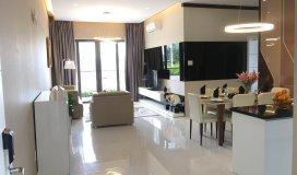 cần tiền kinh doanh bán căn 101m2 3PN dự án Golden Land, căn góc giá 3 tỷ08