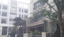 Bán gấp biệt thự Pandora, Thanh Xuân,90tr/m2, chiết khấu cao, hỗ trợ vay 70% không lãi suất, Sổ Đỏ
