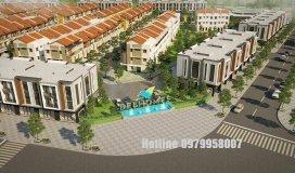 BELHOMES VSIP BẮC NINH, nhà mặt tiền đường 56m tại khu đô thị kiểu mẫu