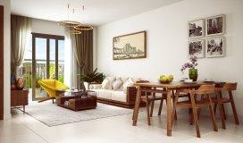 Gấp gấp cho thuê căn 3 ngủ ở gelexia revirside giá 6 tr/th LH 0913365083