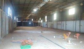 Kho xưởng cho thuê quận gò vấp, diện tích 500m2, giá 30tr/th