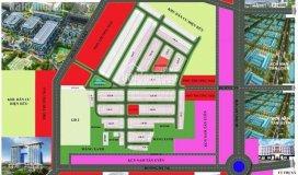 Mở bán và nhận đặt chỗ dự án đất vàng khu công nghiệp nam tân uyên, giá đầu tư f1