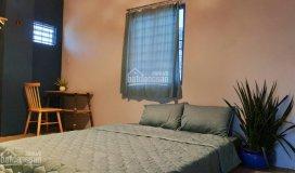 Phòng cho thuê đẹp, đầy đủ nội thất, giờ giấc tự do đường võ thị sáu, gần chợ tân định