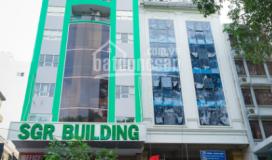 Tòa nhà sgr buiding - công viên lê văn tám - sàn còn lại duy nhất 43m2 - 386.000đ/m2/tháng