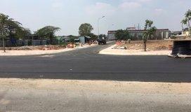 Chính chủ bán nền đất Nguyễn Sơn,xây tự do,60m2(4x15) gần AEON Mall.