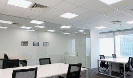 Cho thuê Văn phòng trọn gói từ 8m2-45m2 view đẹp tại tòa Diamond Flower - Trung tâm quận Thanh Xuân