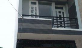 Nhà Mặt Tiền Gò Dầu DT 6x20m Dang Cho Thuê 45Tr giá 24 Tỷ